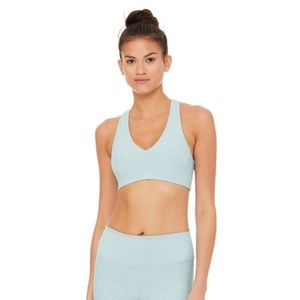 ALO Yoga alosoft sports bra